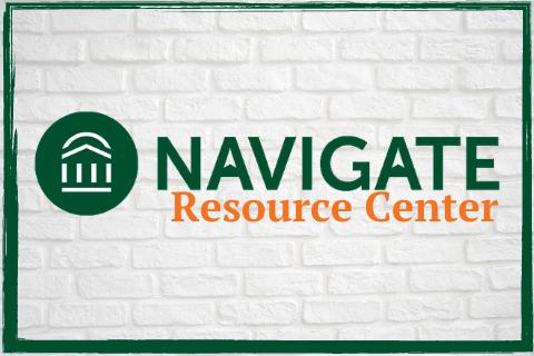 Navigate resource center
